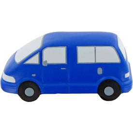 Van Stress Toy for Your Church