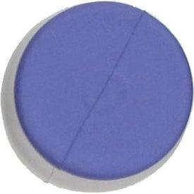 Customized Vial Pill Bottle Stress Ball