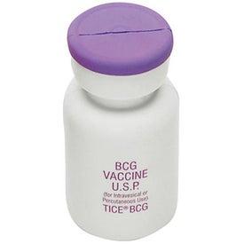 Vial Pill Bottle Stress Ball