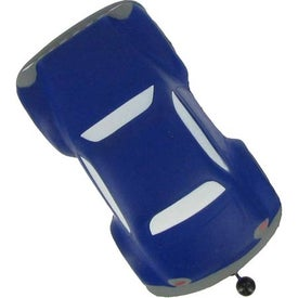 Vibrating Speedy Car Stress Reliever Imprinted with Your Logo