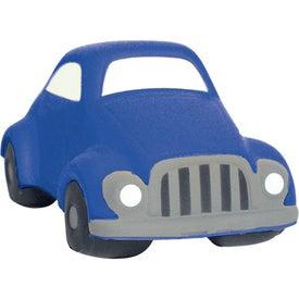 Vibrating Speedy Car Stress Reliever