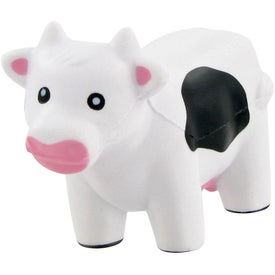 Vibrating Milk Cow Stress Ball for Your Church