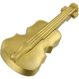 Violin Stress Toy