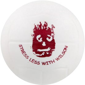 Volley Ball Stress Toy for Marketing