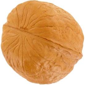 Custom Walnut Stress Ball