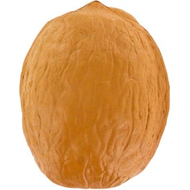 Walnut Stress Ball