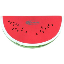 Watermelon Stress Reliever Giveaways