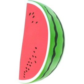Watermelon Stress Reliever for Customization