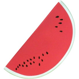 Imprinted Watermelon Stress Reliever