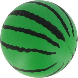 Branded Watermelon Stress Ball
