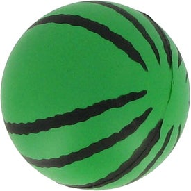 Watermelon Stress Ball for Promotion