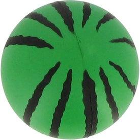 Advertising Watermelon Stress Ball