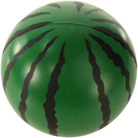 Watermelon Stress Ball for Customization