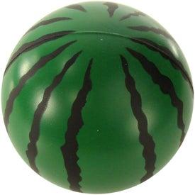 Watermelon Stress Ball for Customization