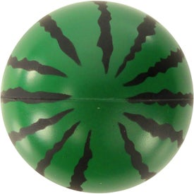 Watermelon Stress Ball for Your Organization