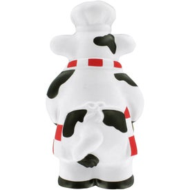Branded What's Cooking Cow Stress Reliever
