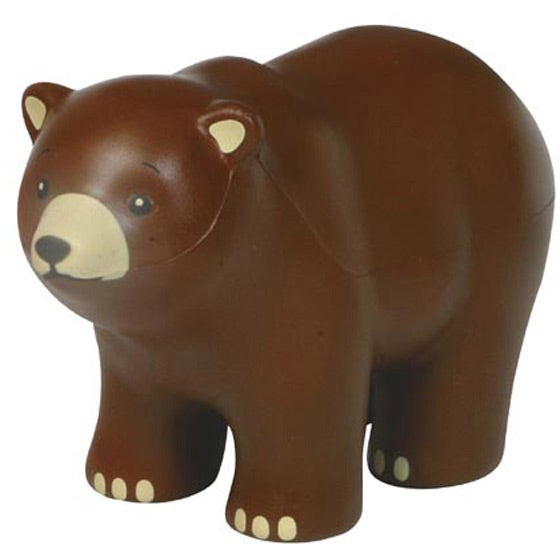 Bear Stress Ball