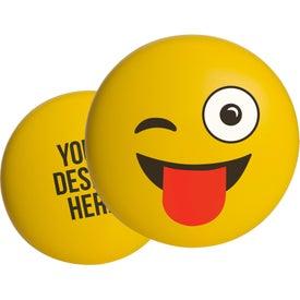 Wink Wink Emoji Stress Reliever