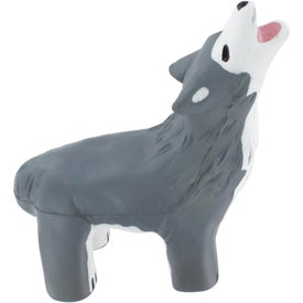 Wolf Stress Reliever for Your Company