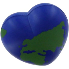 Personalized World Heart Stress Reliever