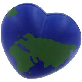 World Heart Stress Reliever