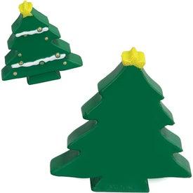 Christmas Tree Stress Ball