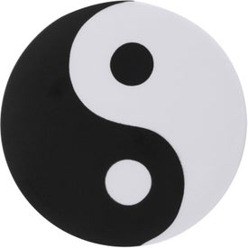 Yin and Yang Stress Ball for Marketing
