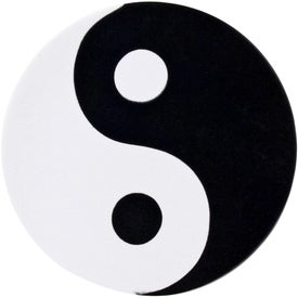 Yin and Yang Stress Ball
