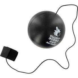 Stress Ball Yo Yo for Customization