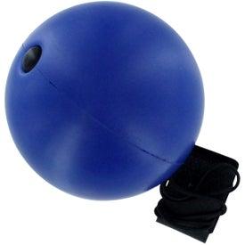 Stress Ball Yo Yo for Your Church