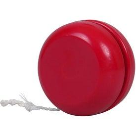 Personalized Classic Yo-Yos