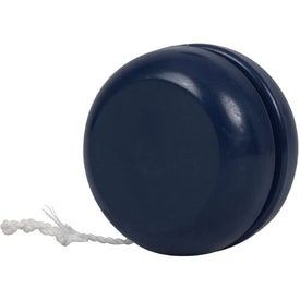 Classic Yo-Yos Imprinted with Your Logo