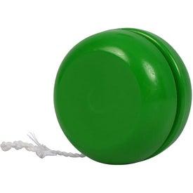 Promotional Classic Yo-Yos