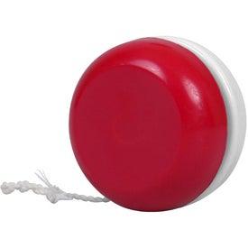 Advertising Classic Yo-Yos