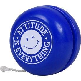 Classic Yo-Yos for Your Organization