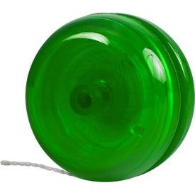 Promaster Yo-Yo Giveaways
