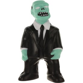 Zombie Stress Ball Giveaways