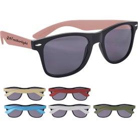 Baja Malibu Sunglasses (Unisex)