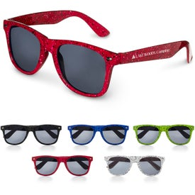 Campfire Sunglasses (Unisex)