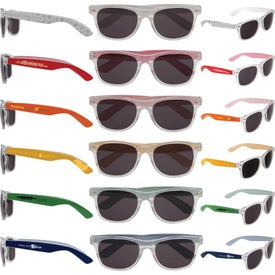 Color Arm Sunglasses