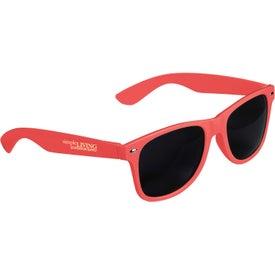 Cool Vibes Dark Lenses Sunglasses