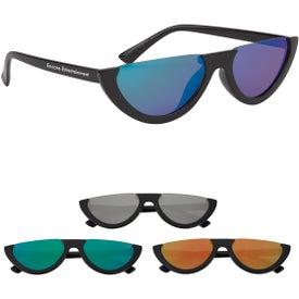 Crescent Sunglasses