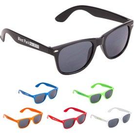 Daytona UV400 Sunglasses (Unisex)
