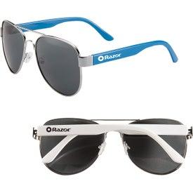 Fly'n Aviator Sunglasses