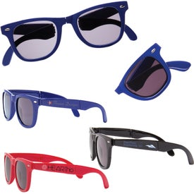 Fold N Go Sunglasses