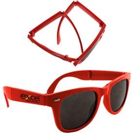 Folding Miami Sunglasses