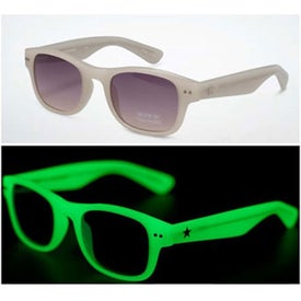 Glow Sunglasses