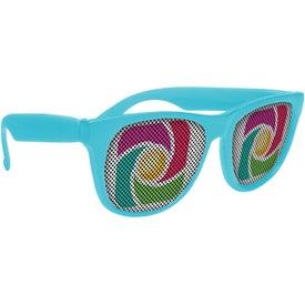 Personalized LensTek Sunglasses