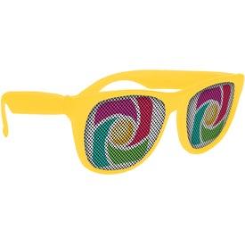 Custom LensTek Sunglasses