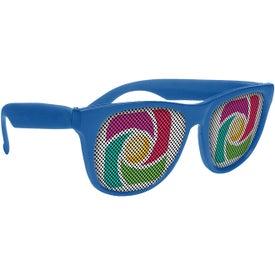 Promotional LensTek Sunglasses
